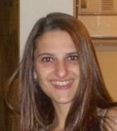 María Florencia Odetti