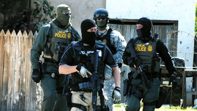 dea-police