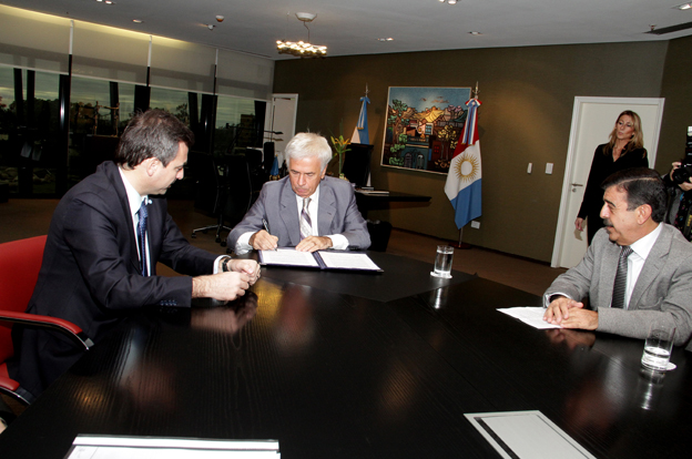 Foto: Gobierno de Córdoba