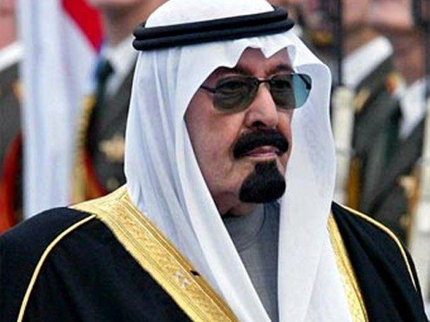 rey arabe