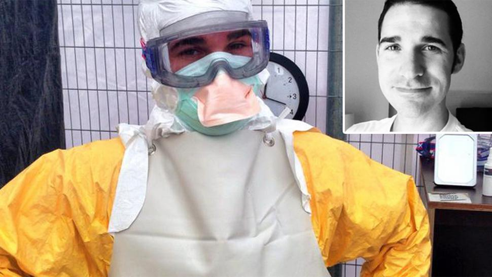 ebola ny