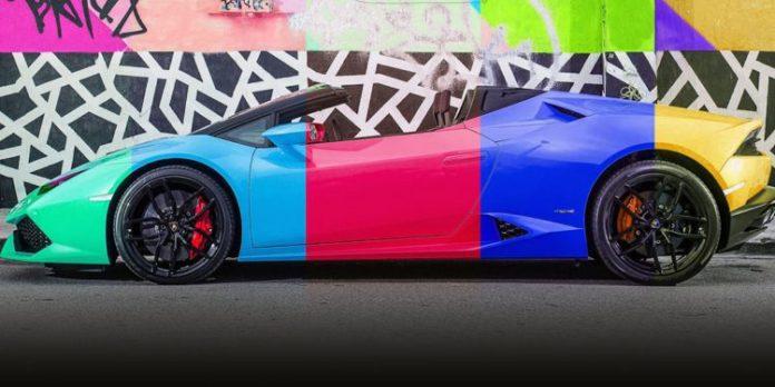 Cuales Son Los Colores De Autos Preferidos Por Hombres Y Mujeres